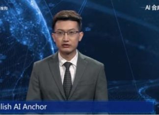 Robot debuta como conductor de noticias en China El Tecolote MX