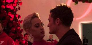Orlando Bloom pide matrimonio a Katy Perry El Tecolote MX