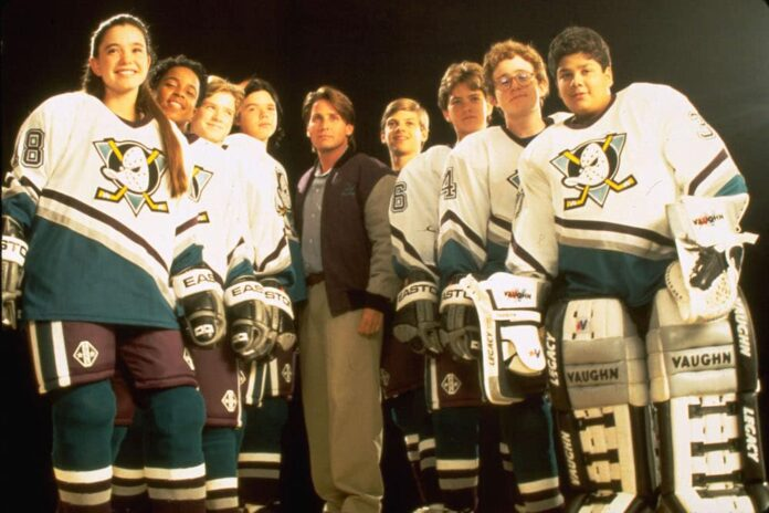Reboot de The Mighty Ducks El Tecolote Diario