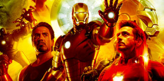 Regreso de Robert Downey Jr. como Iron Man El Tecolote Diario