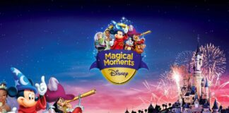 Disney Magic Moments El Tecolote Diario