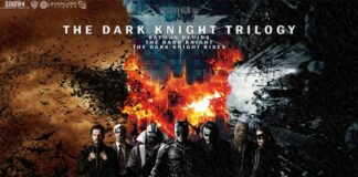 Reestreno Batman The Dark Knight El Tecolote Diario