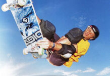 Tony Hawk documental El Tecolote Diario